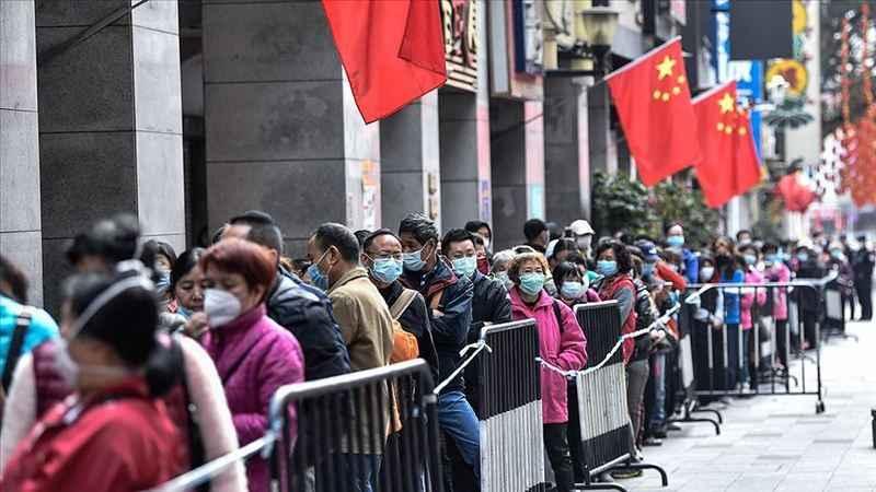 Çin'den Türkiye'ye koronavirüs dersi! Herkes eve kapanmadan olmaz!