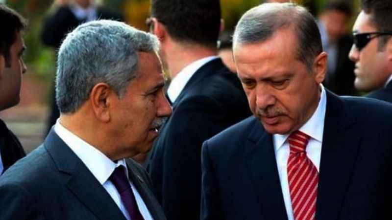 Cumhurbaşkanı Erdoğan'dan hakimlere Bülent Arınç talimatı!