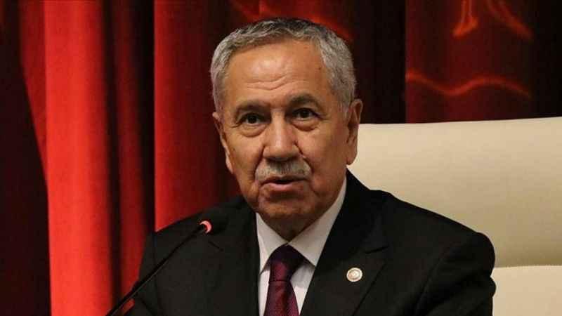 Deniz Zeyrek: Erdoğan, Arınç'tan rahatlıkla vazgeçilebilirdi