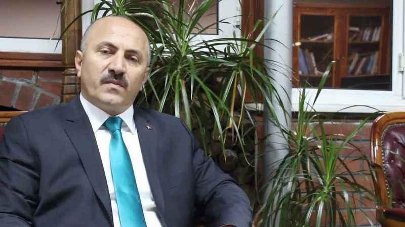 MHP'li Belediye Başkanı abisini İmar Müdürü olarak işe aldı