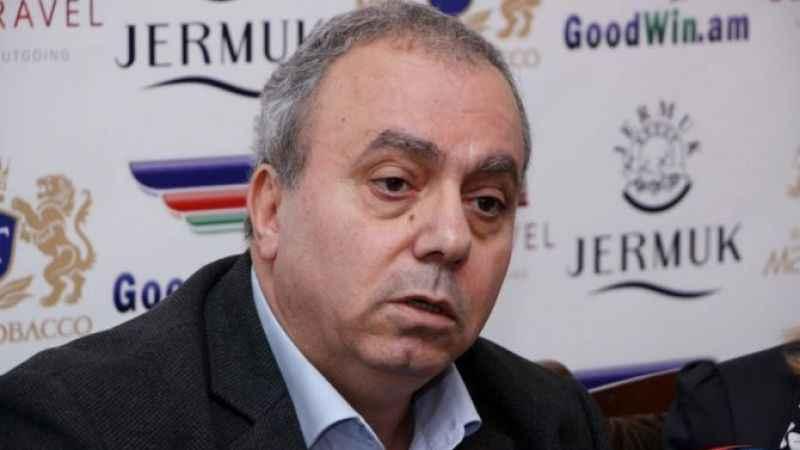 Ermenistan'dan itiraf gibi açıklama! Yüzde 80'i imha edildi!