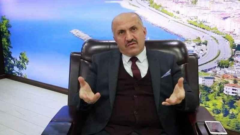 Ağabeyini imar müdürü yapan belediye başkanı konuştu: Hepimiz kardeşiz