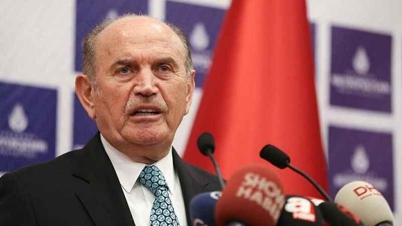 Kadir Topbaş'ın koronavirüs testi pozitif çıktı!