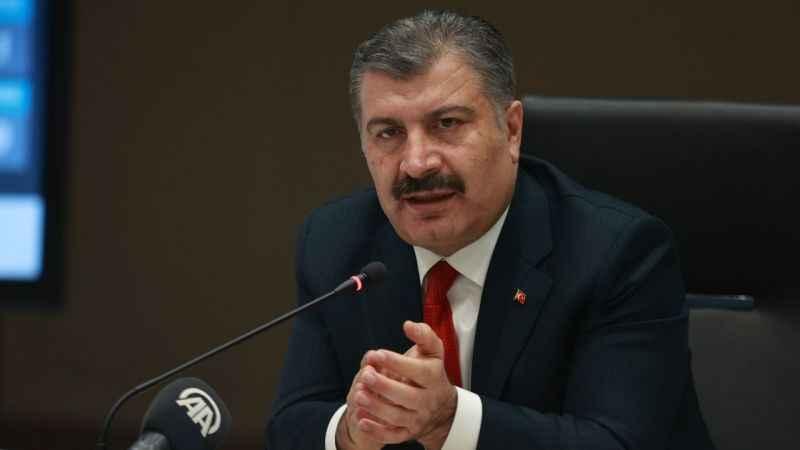 Murat Bardakçı'dan Bakan Koca'ya: Açıklamaları beni dehşete düşürdü