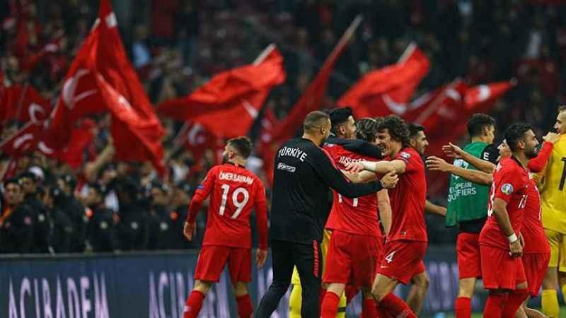 FIFA ülkeler sıralamasını açıkladı! Türkiye kaçıncı sırada?