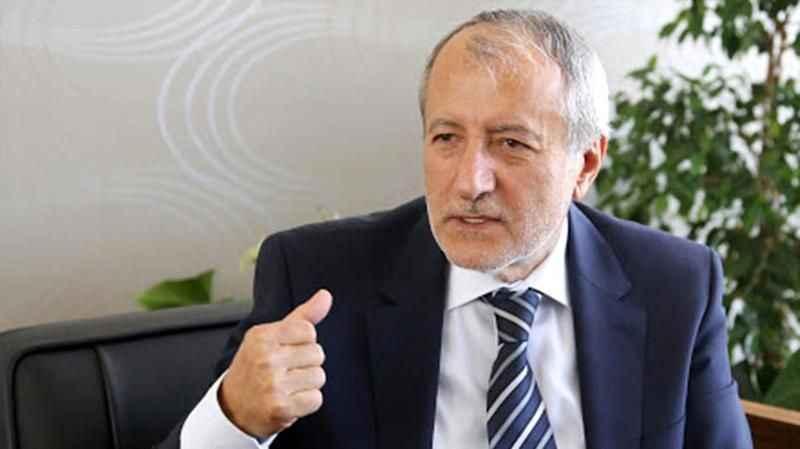 """AK Partili isim yıllar sonra itiraf etti: """"Orada iyi niyet aramıyorum"""""""