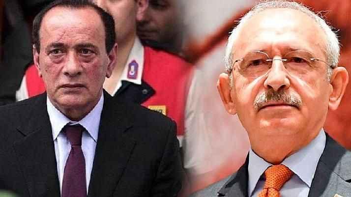 Çakıcı'dan Kılıçdaroğlu'na yeni mektup: Beni öldürtecek yürek var mı?