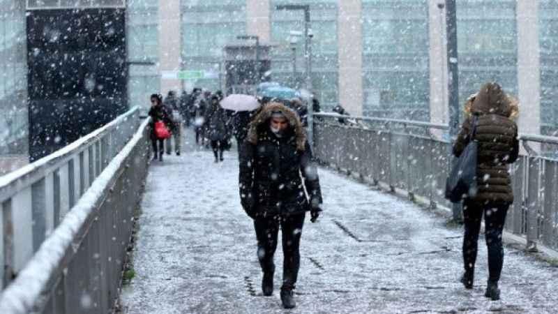 Ankara saatlik hava durumu! Ankara'da bugün hava nasıl olacak?