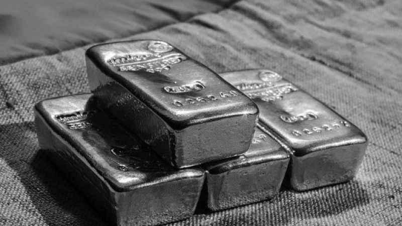 Gümüş almak mantıklı mı? 20 günde 1350 lira değer kaybetti!