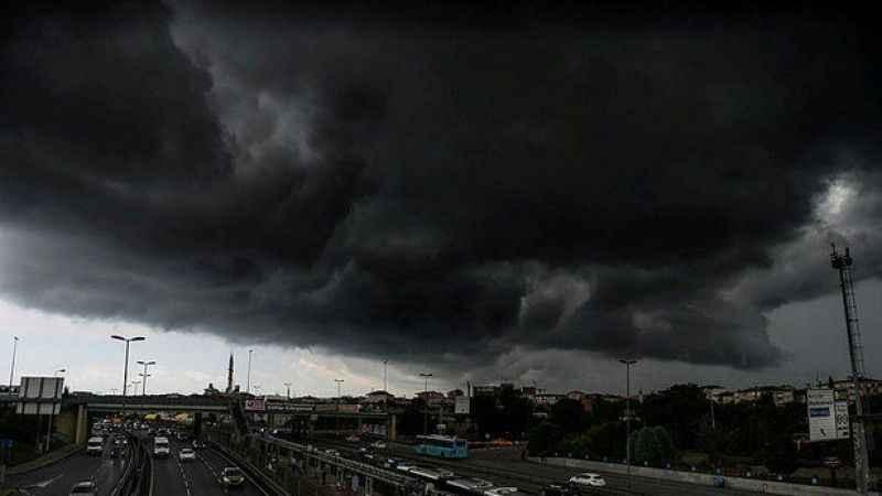 İstanbul saatlik hava durumu! İstanbul'da bugün hava nasıl olacak?