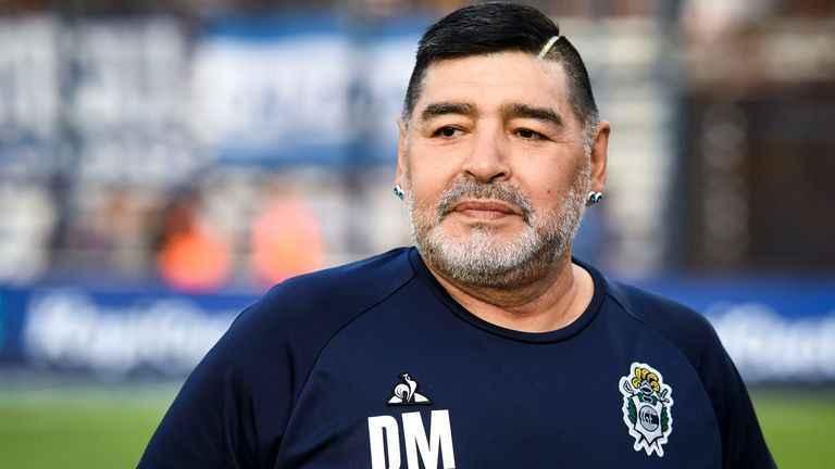 Maradona neden öldü? Ölümüyle ilgili şok bir iddia ortaya atıldı