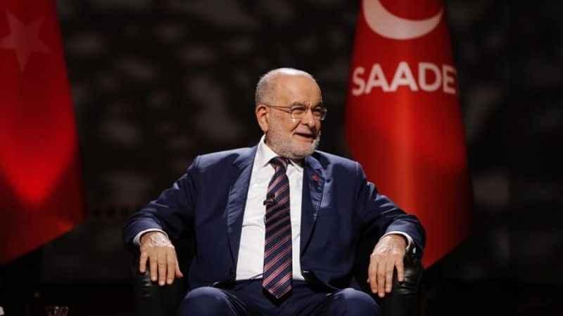 Temel Karamollaoğlu bu akşam Habertürk TV canlı yayınında