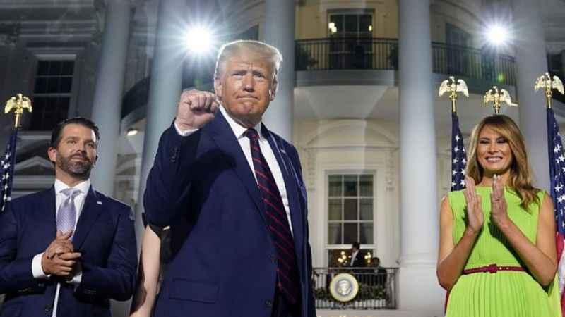 Trump, Beyaz Saray'dan ayrılacak mı? İlk kez bu kadar net konuştu!