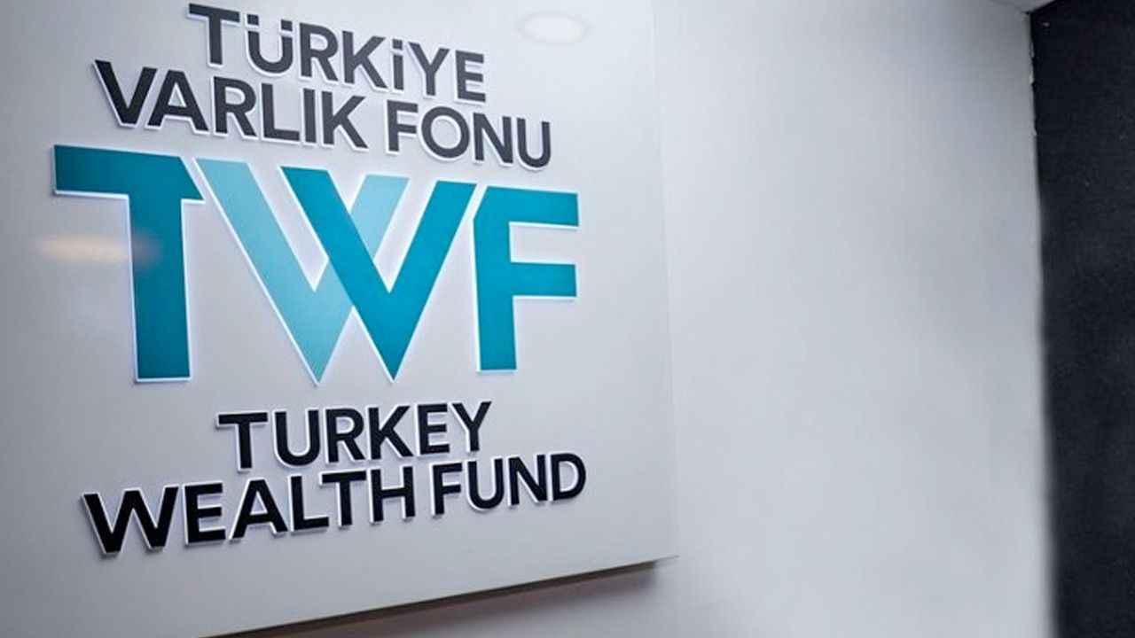 Türkiye Varlık Fonu yönetiminde görev değişimi - Son dakika haberler