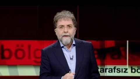 Ahmet Hakan'dan Melis Alphan'a: Aklı, fikri, ortadan kaldırmış durumda