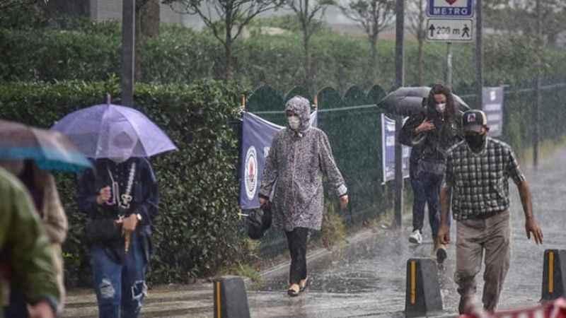 Ankara saatlik hava durumu! Bugün Ankara'da hava nasıl olacak?