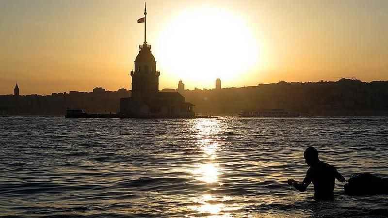 İstanbul saatlik hava durumu! Bugün İstanbul'da hava nasıl olacak?