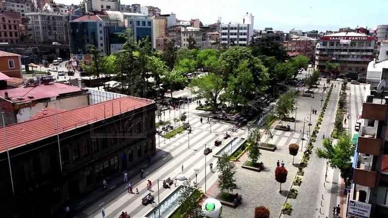 Trabzon saatlik hava durumu! Bugün Trabzon'da hava nasıl olacak?