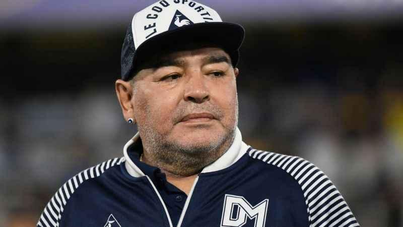 Geçtiğimiz günlerde ölen Maradona'nın serveti ne kadar?