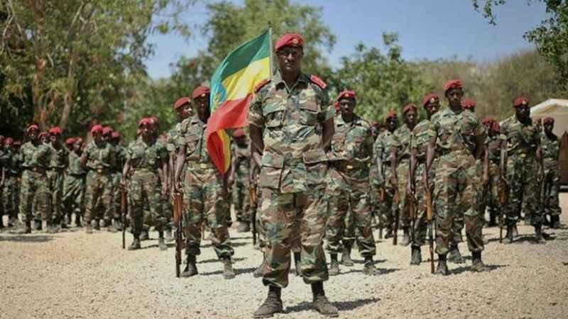Etiyopya'da ordu Tigray'ın başkentini ele geçirdi!