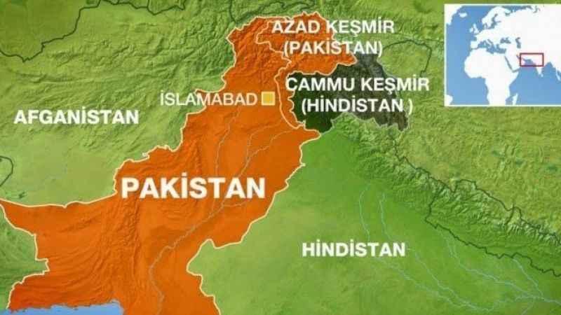 İslam İşbirliği Teşkilatı Keşmir'e desteğini yineledi