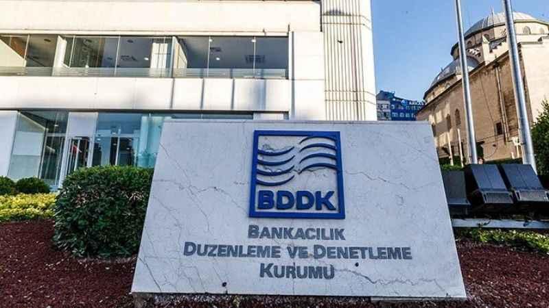 BDDK'dan piyasaya bir müdahale daha! İşte yeni düzenleme