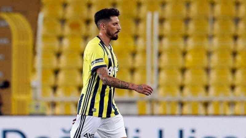 Jose Sosa, Beşiktaş maçında vasatı aşamadı!