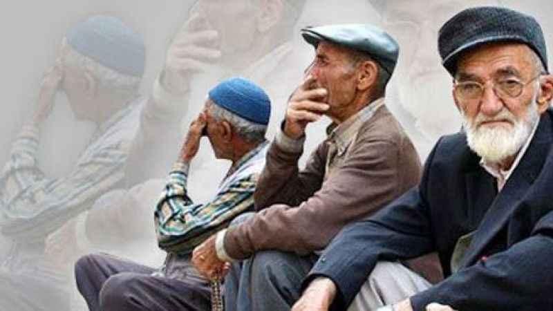 Kahveci: Bu gidişle emeklilere bile reel maaş ödenemeyecek