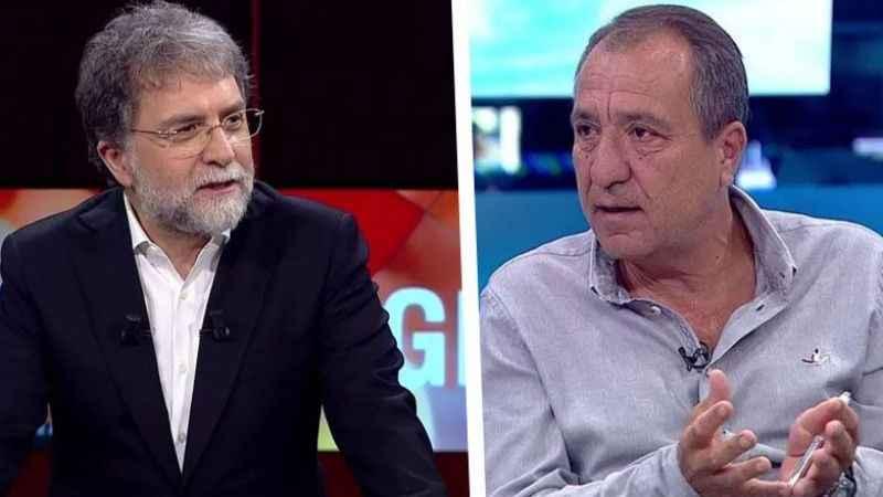 """Mehmet Tezkan'dan Ahmet Hakan'a cevap: """"Şeffaflık yok, sansür var"""""""