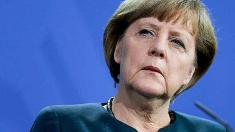 Angela Merkel'den Türkiye açıklaması! İstediğimiz kadar...