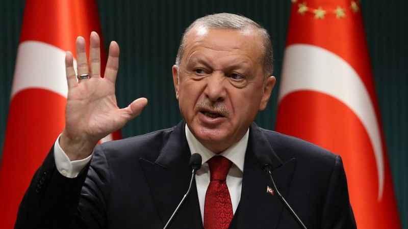 Fehmi Koru: Cumhurbaşkanı Erdoğan'ın durumuna üzülüyorum!