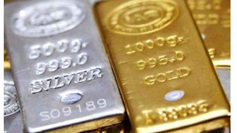 Doları olan patladı! Gümüş fiyatları altını solladı