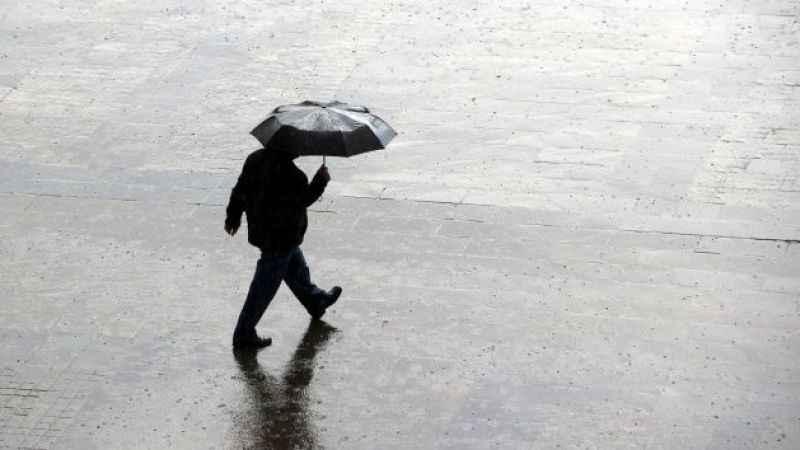 Meteoroloji'den çok sayıda bölgeye yağış uyarısı