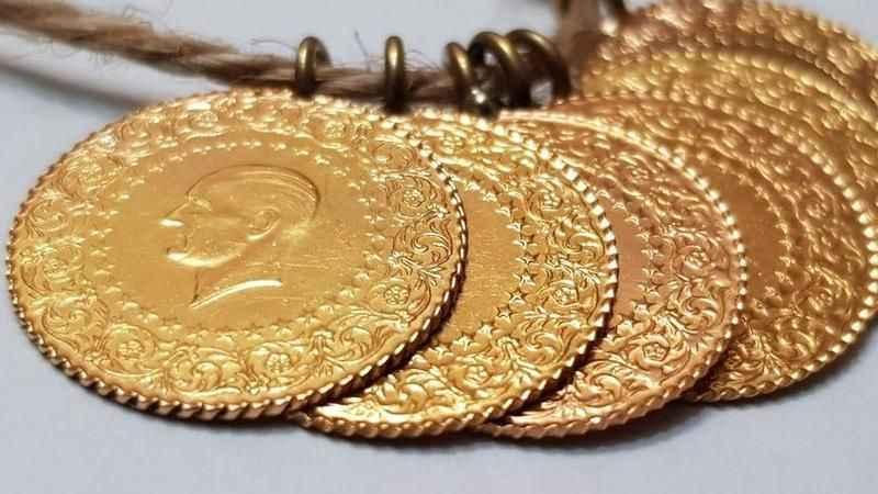 Altın fiyatları gözünü zirveye dikti! Gram altın 28 lira arttı!