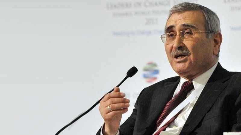Eski Merkez Bankası Başkanı'ndan AKP'ye tepki: 5 zeytinin 3'ü yok oldu
