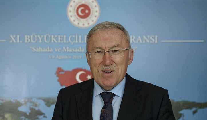Hasan Murat Mercan kimdir?