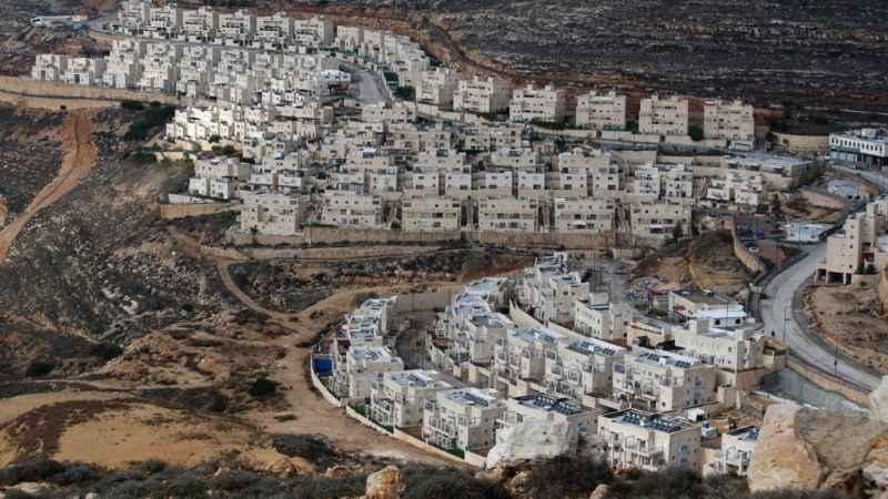 BAE'den İsrail'in yasa dışı Yahudi yerleşimlerine destek!