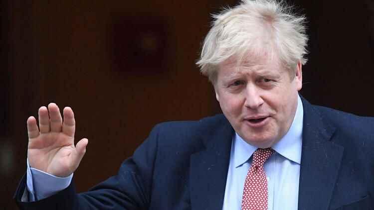 İngiltere Başbakanı Johnson: AB'nin şartları kabul edilemez!