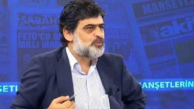 """Karahasanoğlu: """"PKK'nın rehineleri öldürmesine rağmen, DAEŞ'in..."""""""