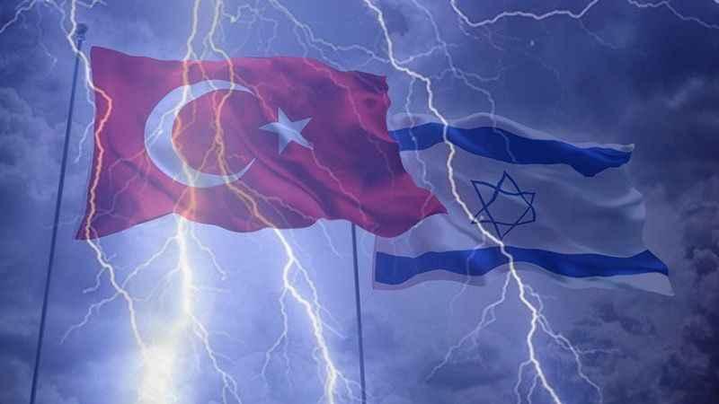 Büyük iddia! Türkiye İsrail'e büyükelçi atadı mı?