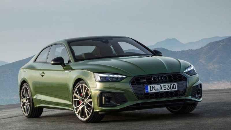 2020 Audi A5 Aralık ayı fiyat listesi: 1 milyon TL'yi aştı