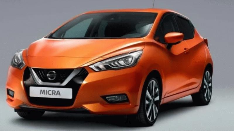2020 Nissan Micra fiyatları: 300 bin TL'ye dayandı!