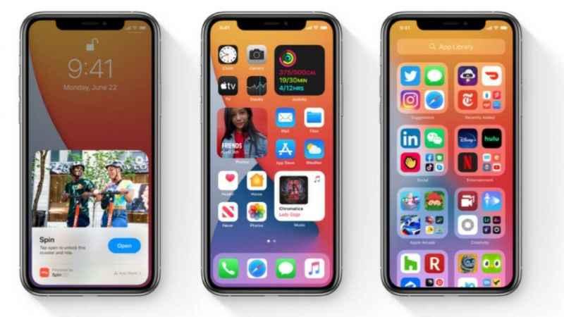 Apple İphone bu modellerini terk etti