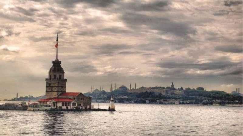 İstanbul saatlik hava tahminler! İstanbul'da bugün hava nasıl olacak?