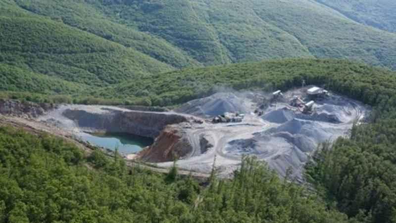 Kırklareli'nde orman kıyımı! 144 bin 871 ağaç kesilecek