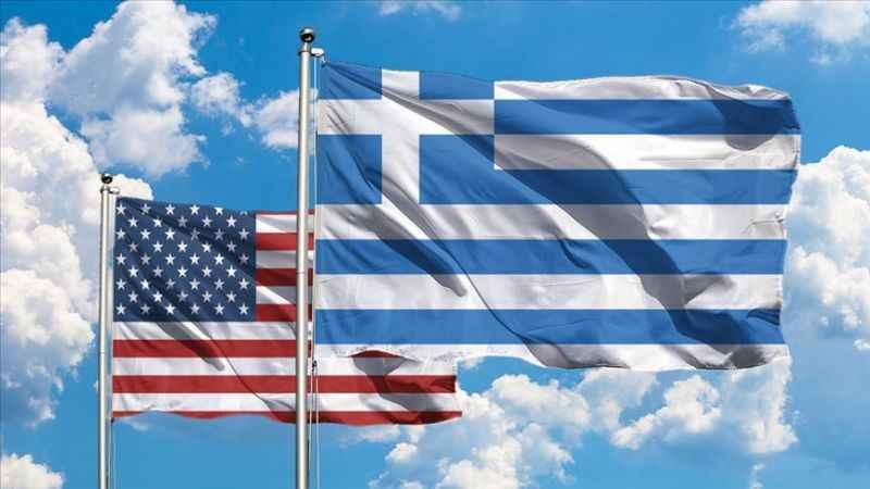 Yunanistan'dan 'S-400 yaptırımı' açıklaması geldi!
