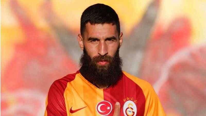 Jimmy Durmaz'dan Galatasaray açıklaması!