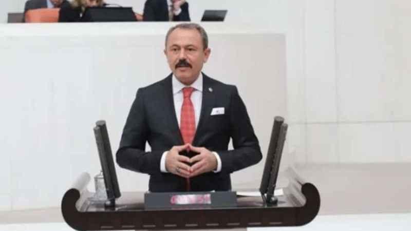 """Sevilay Yılman'dan AKP'li vekile tepki: """"Alay eder gibi açıklama!"""""""