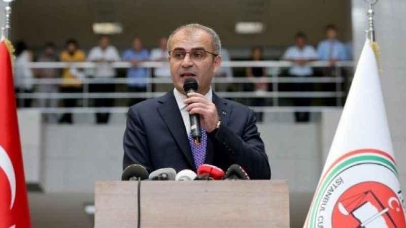 Erdoğan'ın desteklediği Fidan için üç üye baskıyla adaylıktan çekildi!