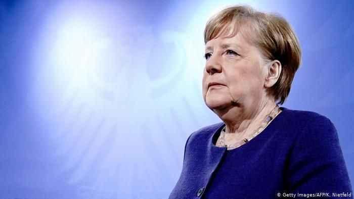 Merkel Uğur Şahin ve Özlem Türeci ile görüştü! Sayenizde umutlandık